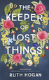 Cover of The Keeper of Lost Things
