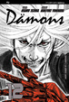 Cover of Damons Vol. 12