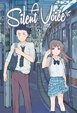 Cover of A Silent Voice #3 (de 7)