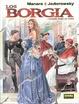 Cover of Los Borgia Nº 1