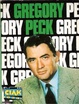 Cover of Gregory Peck la vita, il mito, i film