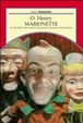 Cover of Marionette