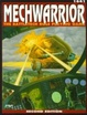 Cover of Mechwarrior
