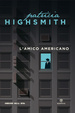 Cover of L'amico americano