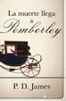 Cover of La muerte llega a Pemberley
