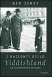 Cover of I racconti dello Yiddishland