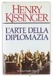 Cover of L' arte della diplomazia