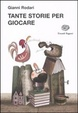 Cover of Tante storie per giocare
