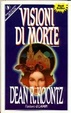 Cover of Visioni di morte