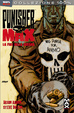 Cover of Punisher Max vol. 22