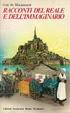 Cover of Racconti del reale e dell'immaginario