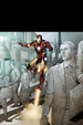 Cover of Fear Itself: Invincible Iron Man