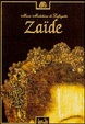 Cover of Zaide