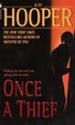 Cover of Once a Thief