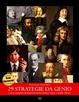 Cover of 29 strategie da genio