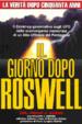 Cover of Il giorno dopo Roswell