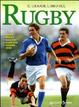 Cover of Il grande libro del rugby