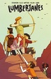 Cover of Lumberjanes vol. 2