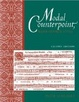 Cover of Modal Counterpoint