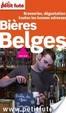 Cover of Le Petit Futé Bières Belges