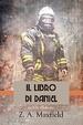 Cover of Il libro di Daniel