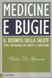 Cover of Medicine e bugie