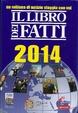Cover of Libro dei fatti 2014