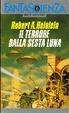 Cover of Il terrore dalla sesta luna