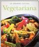 Cover of La grande cucina vegetariana