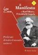 Cover of Il manifesto del Partito Comunista