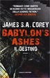 Cover of Babylon's Ashes