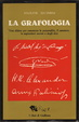 Cover of La grafologia