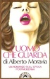 Cover of L'uomo che guarda