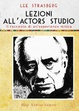 Cover of Lezioni all'actors studio