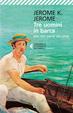 Cover of Tre uomini in barca