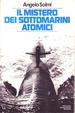 Cover of Il mistero dei sottomarini atomici