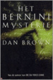 Cover of Het Bernini mysterie