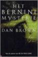 Cover of Het Bernini mysterie