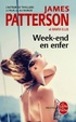 Cover of Week-end en enfer