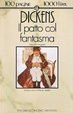 Cover of Il patto col fantasma