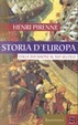 Cover of Storia d'Europa