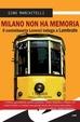 Cover of Milano non ha memoria
