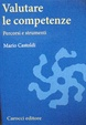 Cover of Valutare le competenze