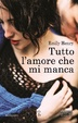 Cover of Tutto l'amore che mi manca