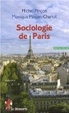 Cover of Sociologie de Paris