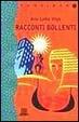 Cover of Racconti bollenti