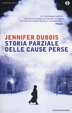 Cover of Storia parziale delle cause perse
