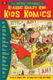 Cover of The Golden Collection of Klassic Krazy Kool Kids Komics