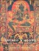 Cover of Sacred Visions Early Paintings from Central Tibet