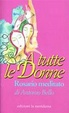 Cover of A tutte le donne